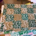 Summer Art Camp: Printmaking with Molly Rowland