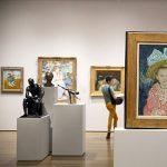 ARTour Spring 2019: Harvard Museums
