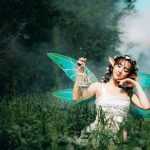 Homes for the Fairies: Clay Class with Sarah Caruso