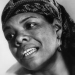 Art Film Screening: Maya Angelou And Still I Rise