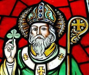 Saint Patrick's Place in Irish History