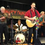 Digney Fignus: A Cajun Dance Party Concert