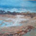 GUILD OF HARWICH ARTISTS - ARTIST DEMONSTRATION WATERCOLOR PAINTING – JULIE BLANCHARD