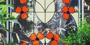 Stained Glass 101