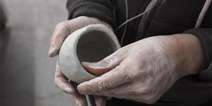 Hand Building in clay for the Advanced Beginner