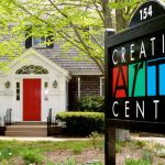 Members' Show Opening Reception, Sunday, March 3, 2019, 4-5:30, Creative Arts Center, Chatham.
