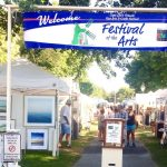 48th Annual Festival of the Arts, Aug. 16-18, Chase Park, Chatham