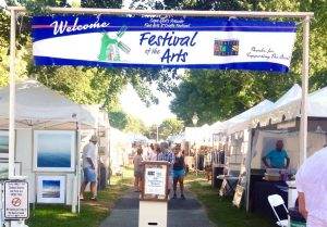 49th Annual Festival of the Arts, Aug. 14-16, Chase Park, Chatham, MA