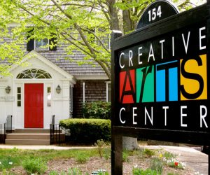 24th Annual Juried All Cape Art Show and All Works Square Call for Artists!