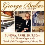 George Baker in Concert