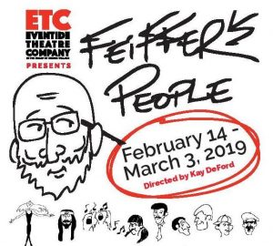 Feiffer's People