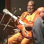 Wali Ali - Frank Wilkins Jazz Quartet