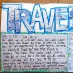 Art Journal Workshop- April