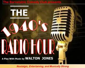 The 1940's Radio Hour