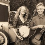 An Evening of American Roots Music: Blues, Bluegrass and Old-Time