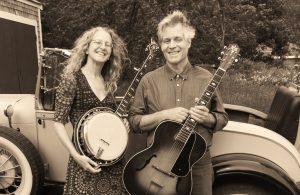 An Evening of American Roots Music: Blues, Bluegra...