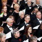 Falmouth Chorale Presents Mozart's Requiem