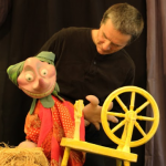 Dream Tale Puppets presents: Rumpelstilskin