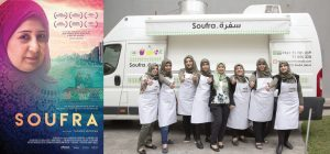 Film Falmouth: Soufra