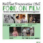 Food on Film: Toast