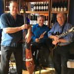 Bart Weisman Smooth Jazz Group, Smooth Jazz Brunch at Bleu Restaurant