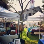 Art in the Village 2019