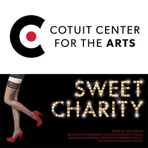 Auditions: Sweet Charity