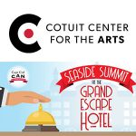 CapeCodCAN: A Seaside Summit at the Grand Escape Hotel