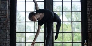 Coalesce Contemporary Dance Class