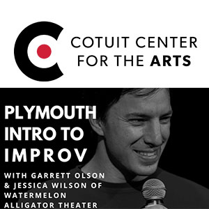 CapeCodCAN: Plymouth Intro to Improv