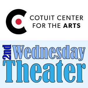 """2nd Wednesday Theater: """"Meteor Shower"""""""