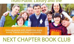 Next Chapter Book Club–Meeting