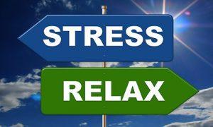 Workshop: Managing Life Stress