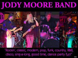 Jody Moore Band