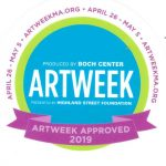 ArtWeek Event: Mystery Painting Puzzle