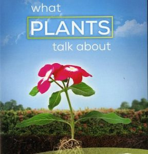 "Nature Screen presents ""What Plants Talk About"""