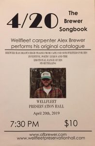 The Brewer Songbook