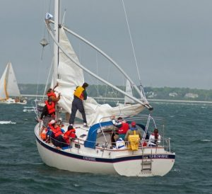 Figawi Race: Photo Cruise