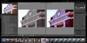 Lightroom and Photoshop: Intermediate and Advanced Users