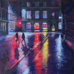 Pastel Painting - Develop Your Painting Style with Betsy Payne Cook