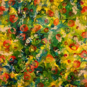 "Reception for ""June in Bloom,"" Barry Margolin,..."