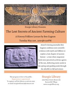 The Lost Secrets of Ancient Farming Cultures