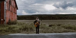 J Mascis in Concert with Luluc