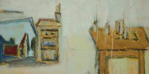 Open Studio: Megan Hinton