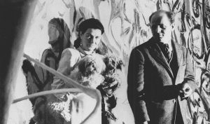 Art Film Screening: Peggy Guggenheim: Art Addict