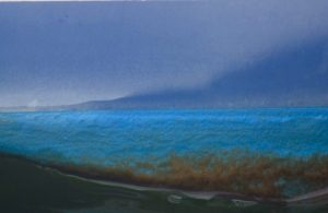 Artist Talk with Barry Beder: Boat Hulls: A Landscape Illusion