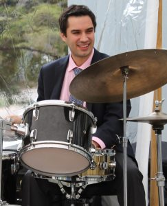 Jazz Concert: Kareem Sanjaghi and Friends