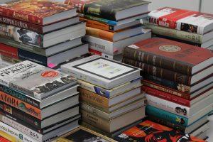 FoCL Annual Book Sale