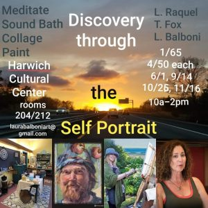 Discovery through the Self Portrait