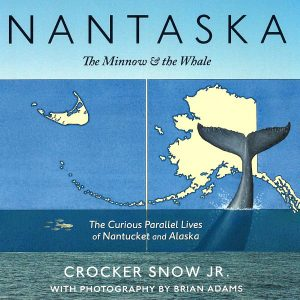 """Lunch 'n Learn presents """"Nataska: The Minnow & The Whale"""""""